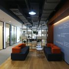Idex office by KAMarchitects