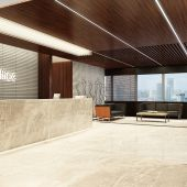 JustOffice by KAMarchitects and PSI